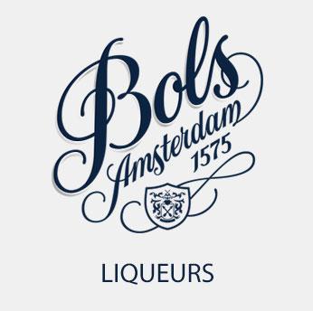 BOLS LIQUEURS
