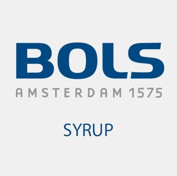 BOLS SYRUP
