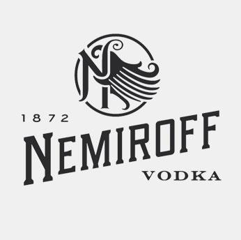 Nemiroff de Luxe Wodka