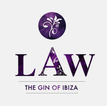 Law Gin (Gin of Ibiza)