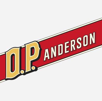 O.P. Anderson Original Aquavit