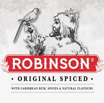 Robinson Rum